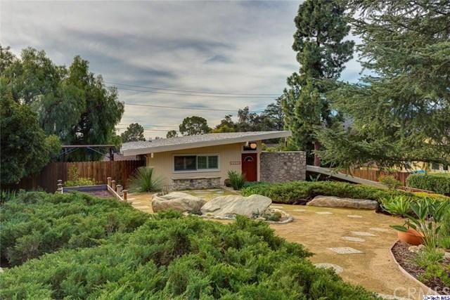 2354 Orange Cove Ave, La Crescenta, CA
