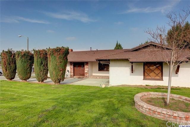 1617 E Merced Ave, West Covina, CA