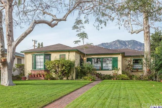 2385 Galbreth Rd, Pasadena, CA