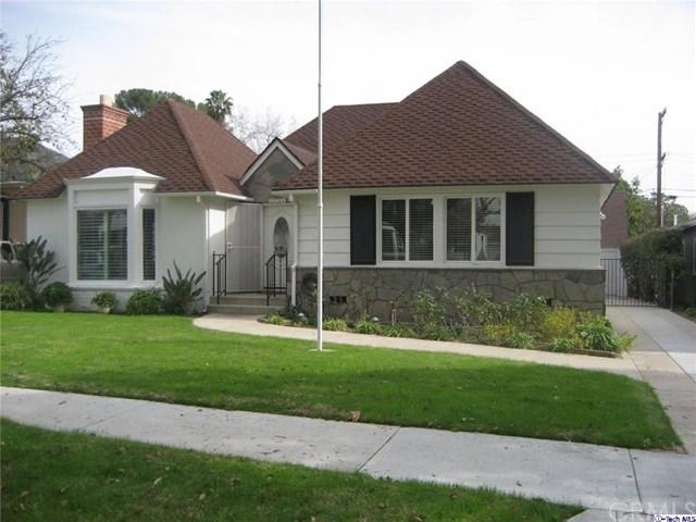 1154 Norton Ave, Glendale, CA