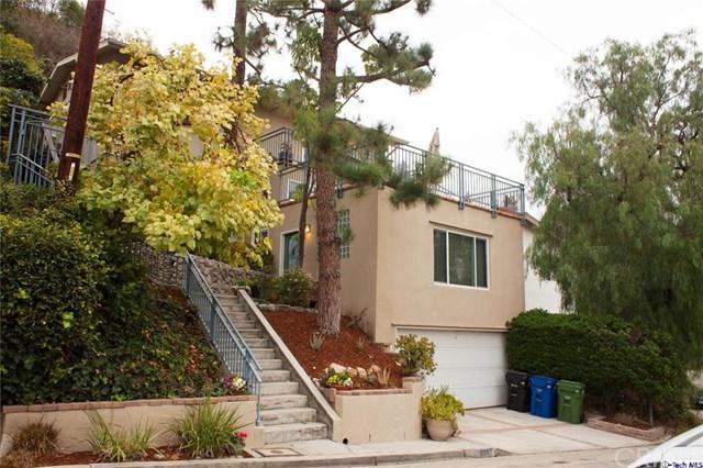 4061 Glenalbyn Dr, Los Angeles, CA
