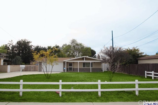 118 W Juanita Ave, Glendora, CA