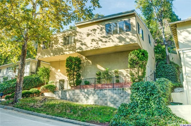 1786 La Loma Rd, Pasadena, CA