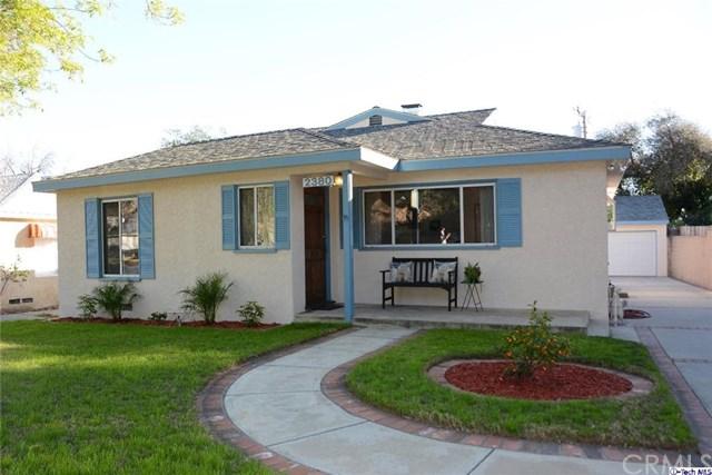 2380 Brigden Rd, Pasadena, CA