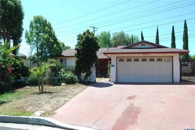 7130 Century Blvd, Paramount, CA 90723