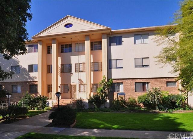 315 N Louise St #APT 302, Glendale, CA