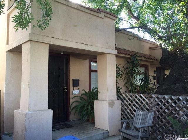 6544 Barton Ave, Los Angeles, CA 90038
