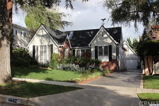 1442 Virginia Ave, Glendale, CA