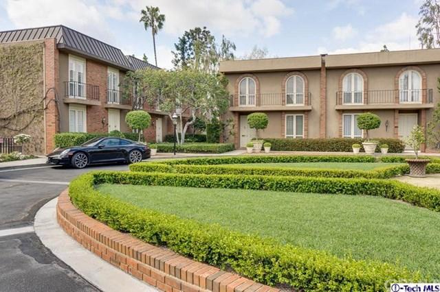 1131 S Orange Grove Blvd, Pasadena, CA