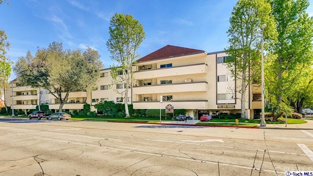 2386 E Del Mar Blvd #APT 215, Pasadena, CA