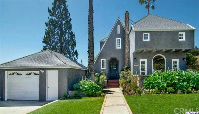 1222 Cedaredge Ave, Los Angeles, CA