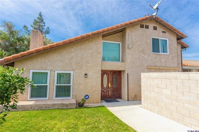 15831 Foothill Blvd, Sylmar, CA