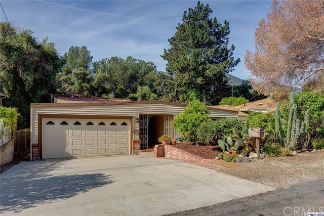 3540 Encinal Ave, La Crescenta, CA