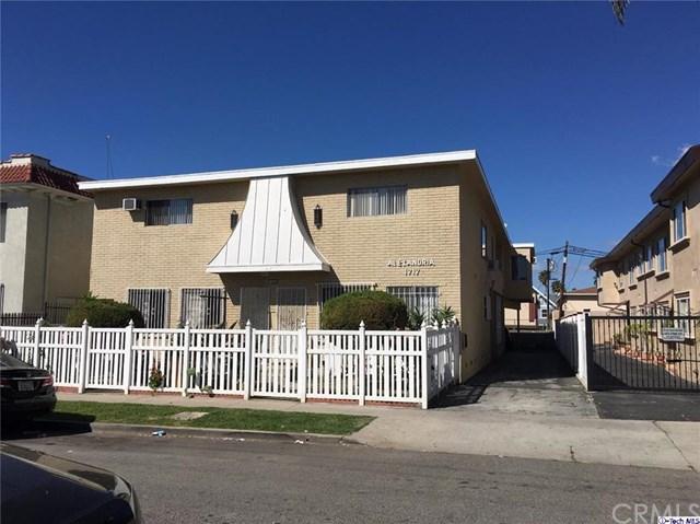 1717 N Alexandria Ave, Los Angeles, CA 90027
