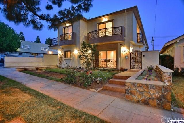 342 E Tujunga Ave #APT 101, Burbank, CA