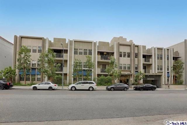 230 S Jackson St #APT 305, Glendale, CA