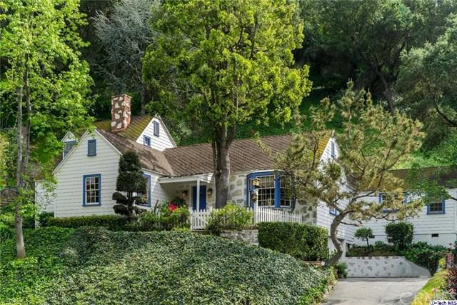 2310 E Chevy Chase Dr, Glendale, CA 91206