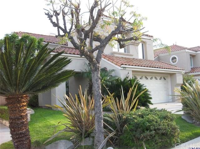 929 Calle Simpatico, Glendale, CA