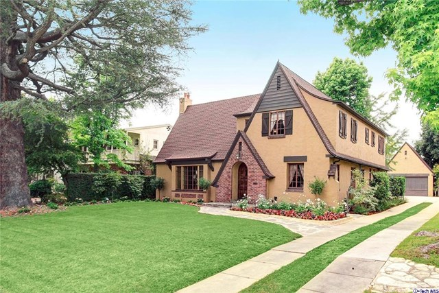 529 Winston Ave, Pasadena, CA