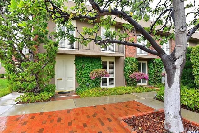 1117 S Orange Grove Blvd, Pasadena, CA