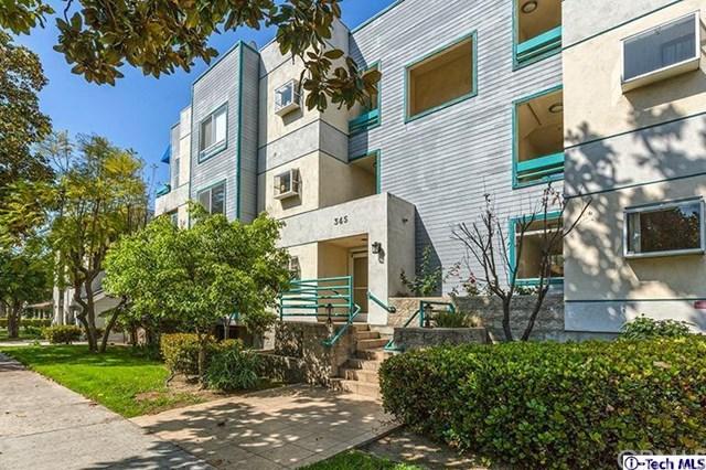 345 N Kenwood St #APT 207, Glendale, CA