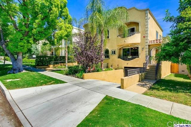 710 E Verdugo Ave #APT 101, Burbank, CA