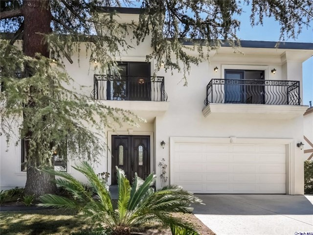 11628 Morrison Street, Valley Village, CA 91601