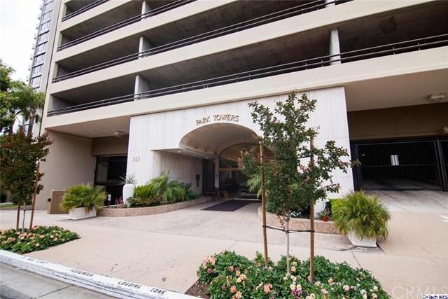 345 Pioneer Dr #APT 901, Glendale, CA