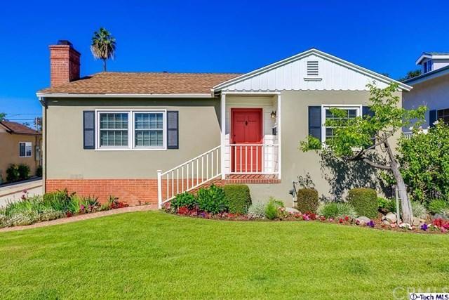 1437 N Grand Oaks Ave, Pasadena, CA