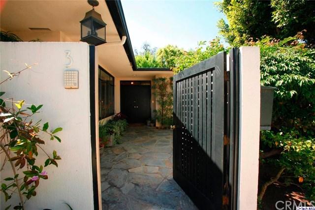 481 S Orange Grove Blvd #APT 3, Pasadena, CA