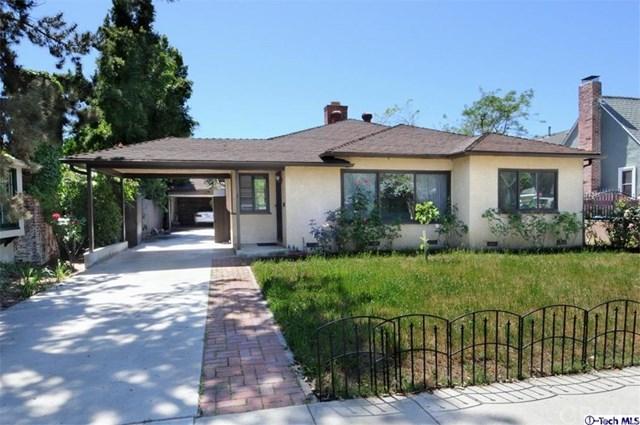 751 N Keystone St, Burbank, CA
