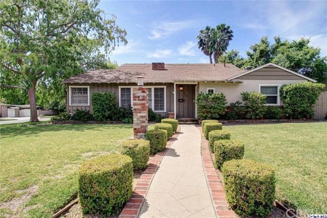 2304 Galbreth Rd, Pasadena, CA