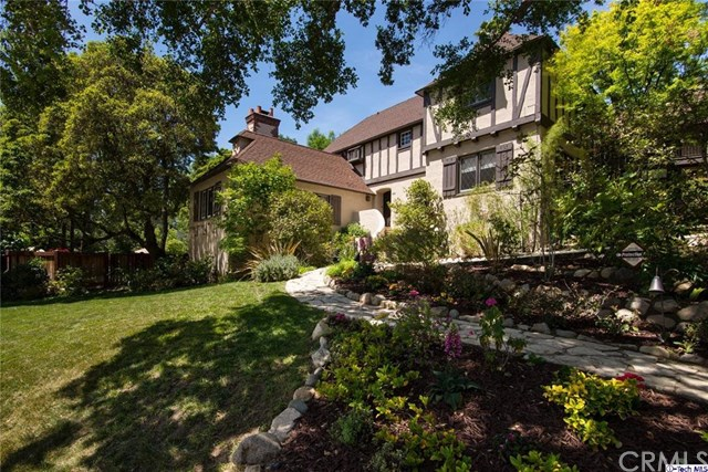 2737 E Chevy Chase Dr, Glendale, CA