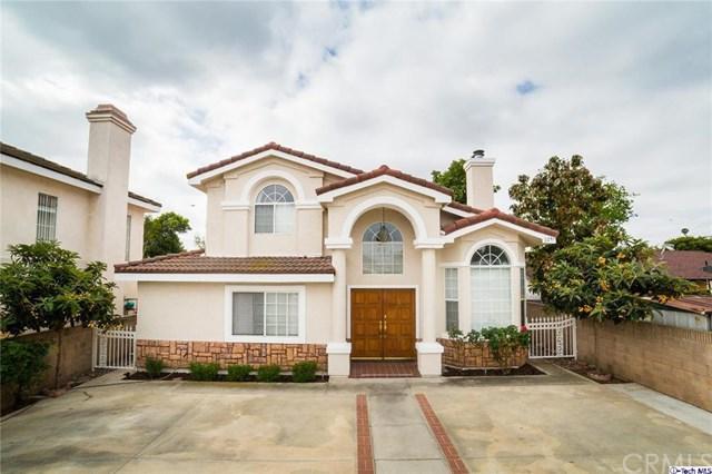 224 W Marshall St, San Gabriel CA 91776
