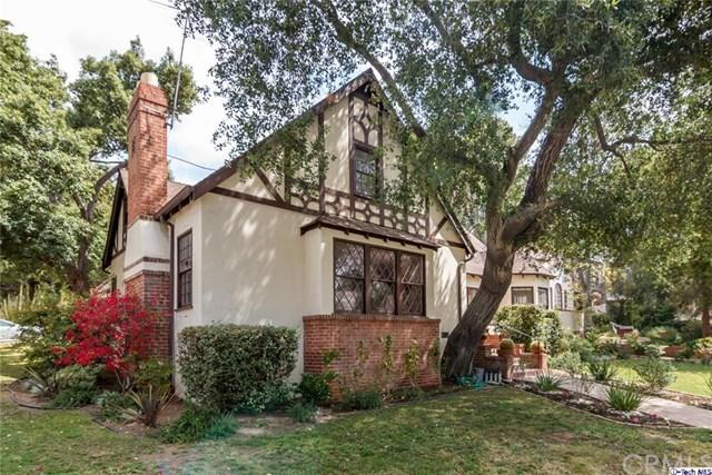 1727 Hill Dr, Los Angeles, CA