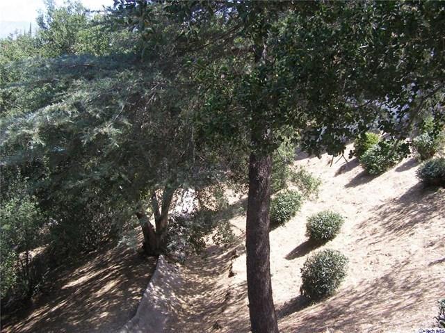 0 Bayberry, Glendale, CA 91208