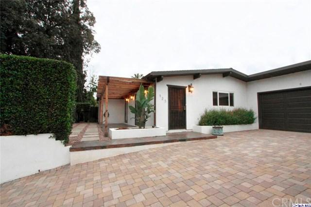 123 N Viceroy Ave, Azusa, CA