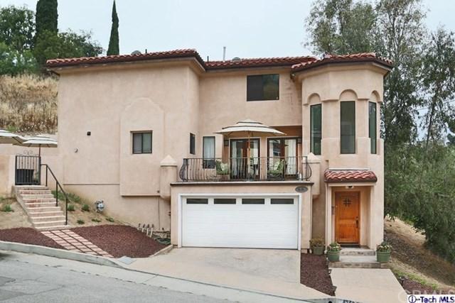 4269 Barryknoll Dr, Los Angeles, CA