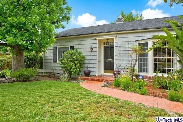 1725 Craig Ave, Altadena, CA