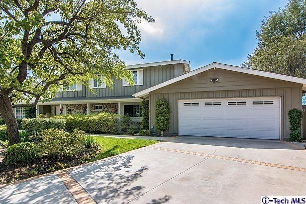 12543 Nedra Dr, Granada Hills, CA