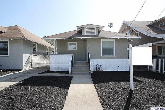 219 N Avenue 59, Los Angeles, CA