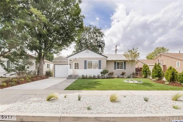 5917 Jamieson Ave, Encino, CA