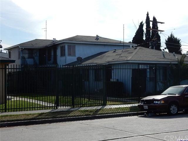 Loans near  Menlo Ave, Los Angeles CA