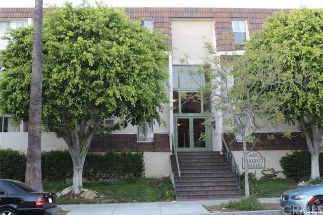 409 Burchett St #APT 109, Glendale, CA