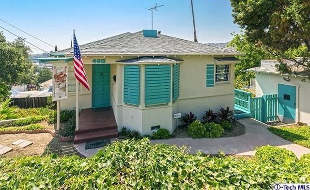 4915 Hartwick Ave, Los Angeles, CA