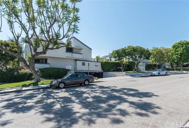 1333 Valley View Rd #APT 16, Glendale CA 91202