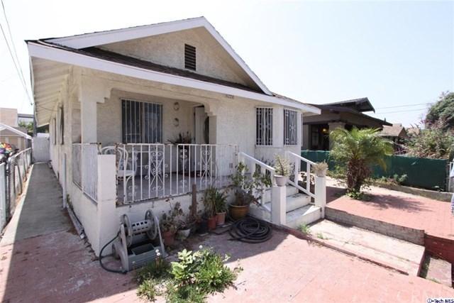 6228 Aldama St, Los Angeles, CA 90042