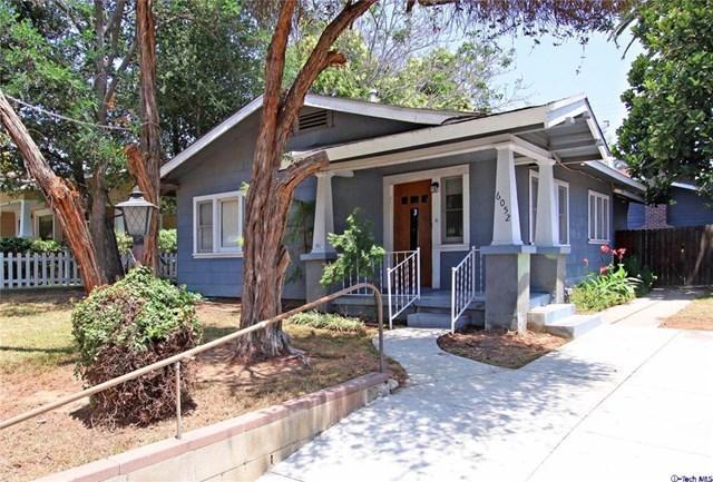 6052 Comstock Ave, Whittier, CA