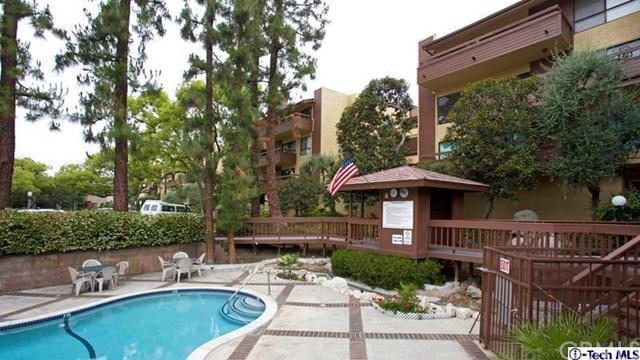 444 Piedmont Ave #APT 238A, Glendale CA 91206