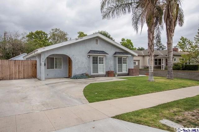 1810 N Avon St, Burbank, CA